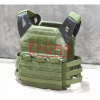 Jumper Plate Carrier (Olive)