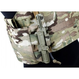 AA Plate Carrier Multicam