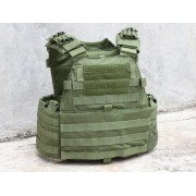 Чехол Plate Carrier Olive