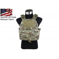 EG Assault Plate Carrier (Multicam)