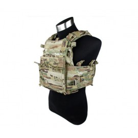 AEO Assault Plate Carrier Multicam