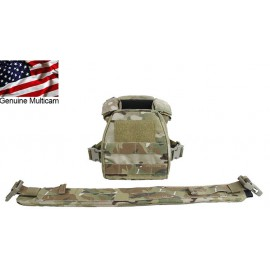 Tactical Vest and Belt for Children