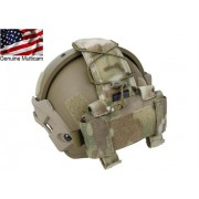 BatteryCase for Helmet ( Multicam )