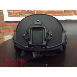 Баллистический шлем IIIA класс защиты.